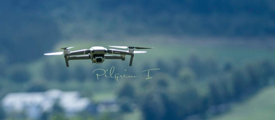 Drone Pilgrim I
