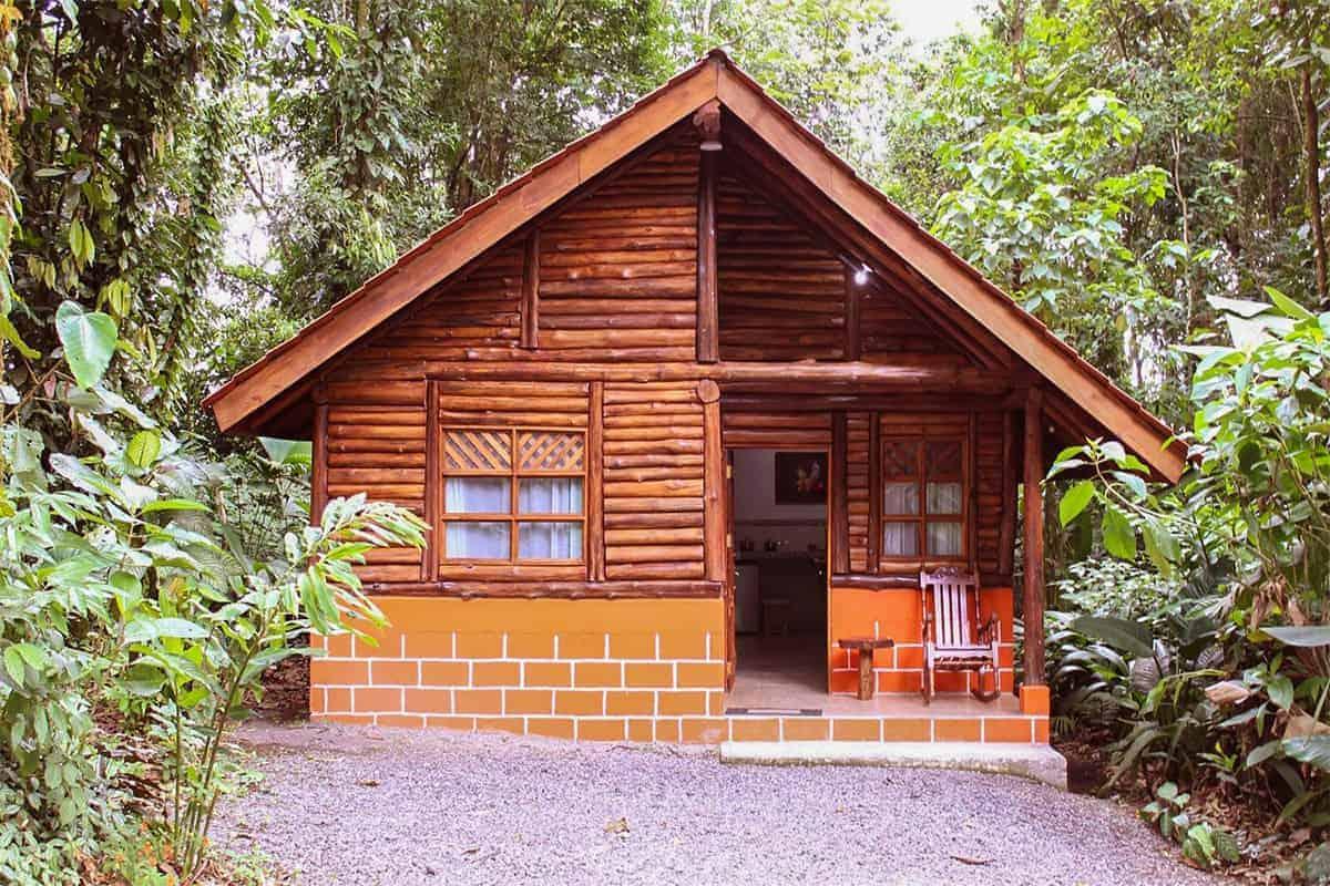 Arenal Oasis lodge