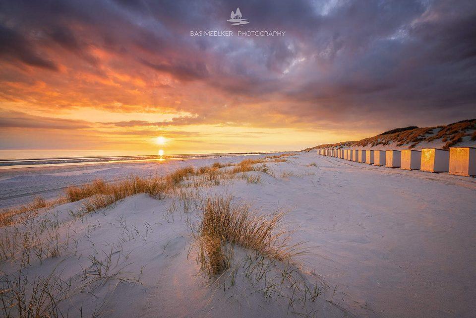 Bas Meelker Fotografie tip Fotoreizen Nederland Strandfoto Zeeland