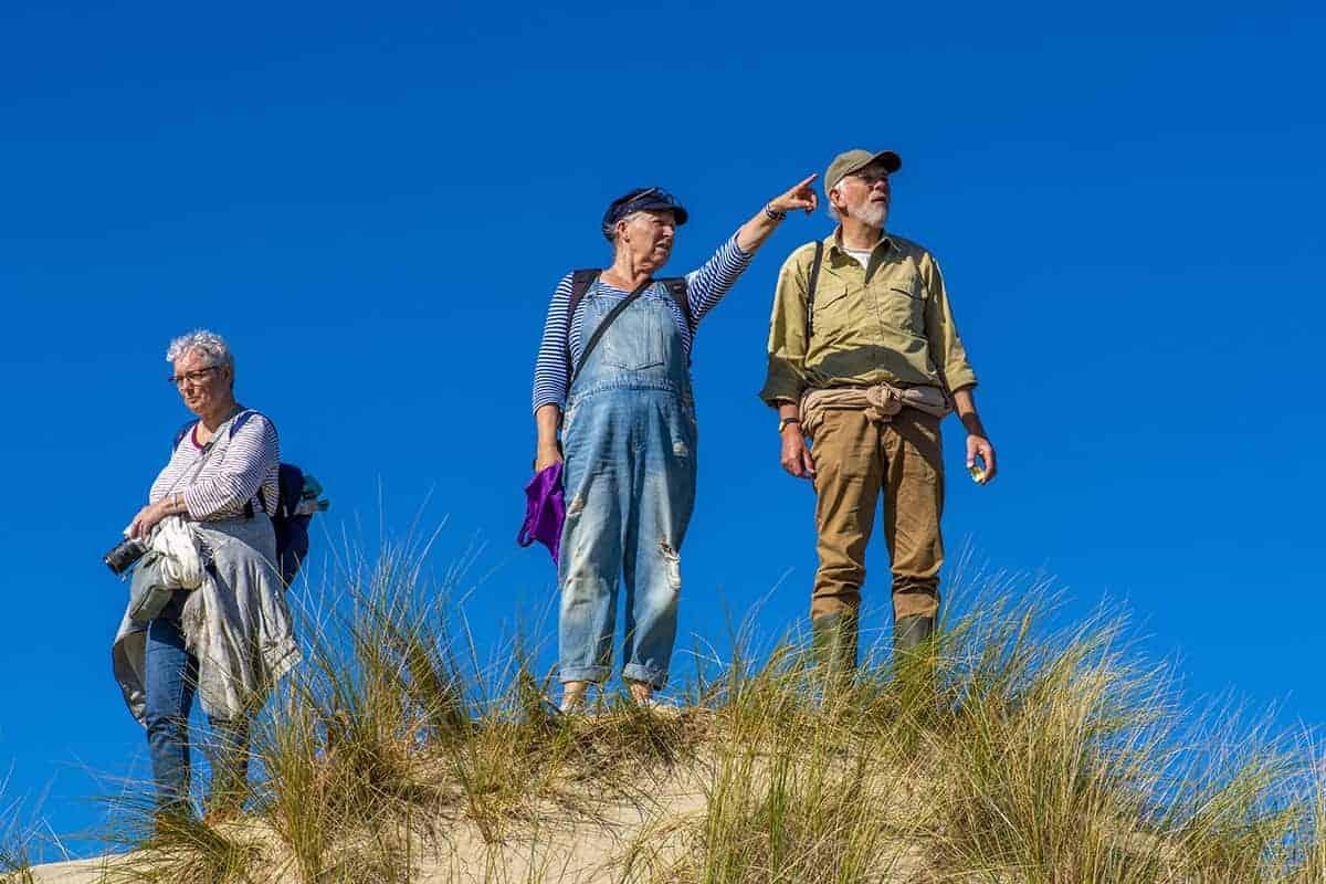 Fotoclub Fotoreizen - Fotoweekend Ameland Nederland