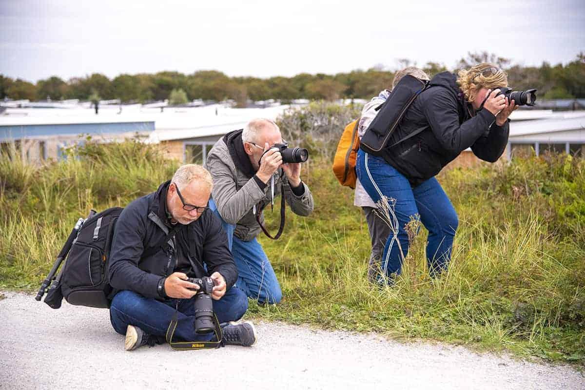 Fotoclub Fotoreizen Fotoweekenden in Nederland
