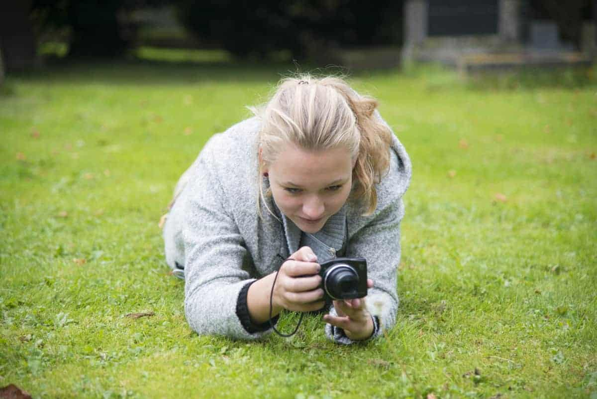 Fotografie cursus basis cursus fotografie