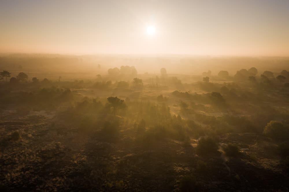 Fotografie cursus dronefotografie aekingerzand