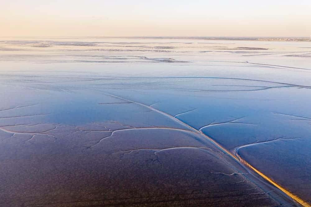 Fotografie cursus dronefotografie wad eems delfzijl