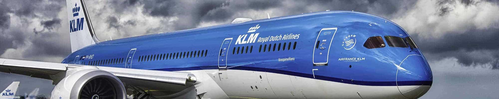 Fotografie-reizen vliegt met KLM