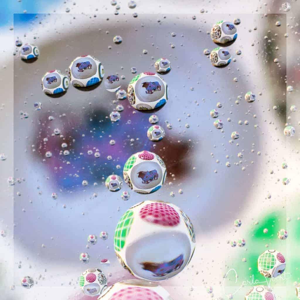 Fotografie tips Olie op water fotograferen 12