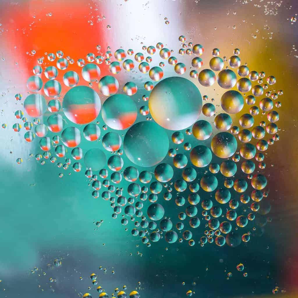 Fotografie tips Olie op water fotograferen 9