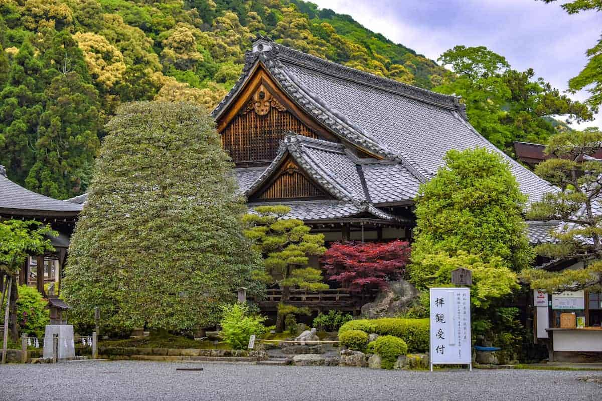 Fotografiereis Japan Koyasan