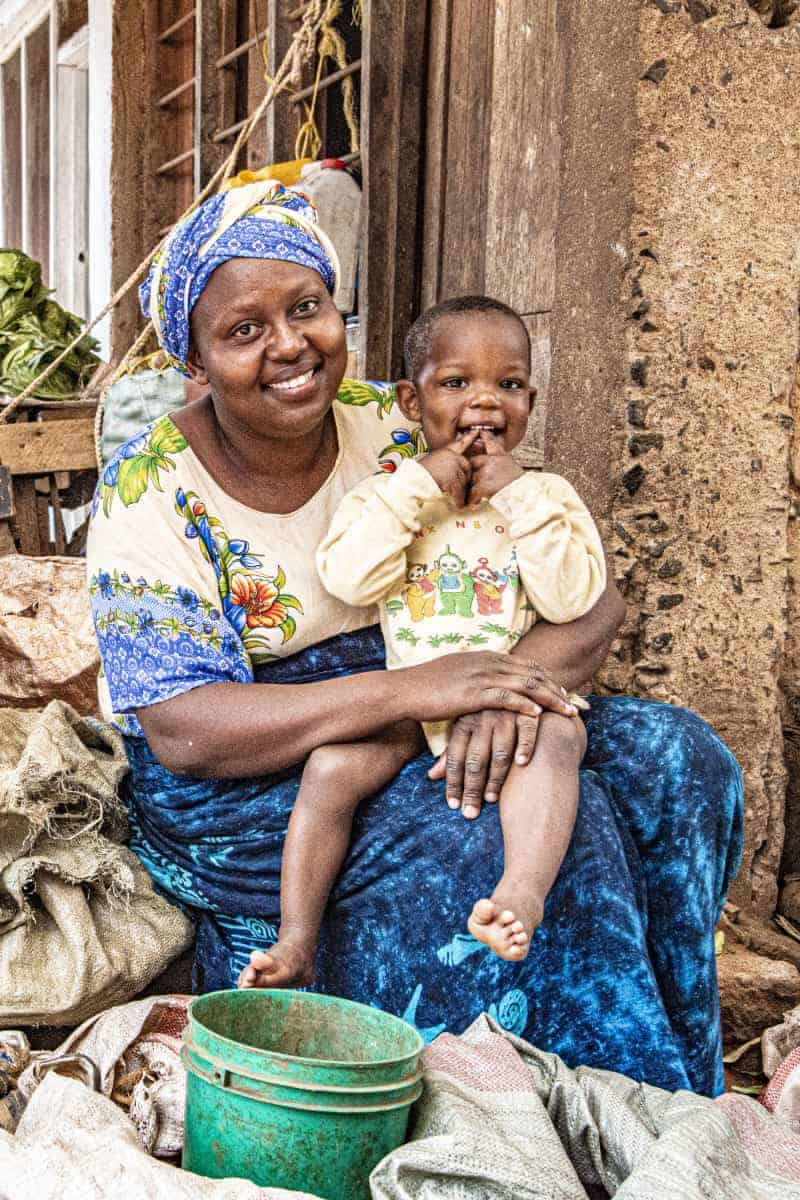 Fotoreis Afrika Same Tanzania