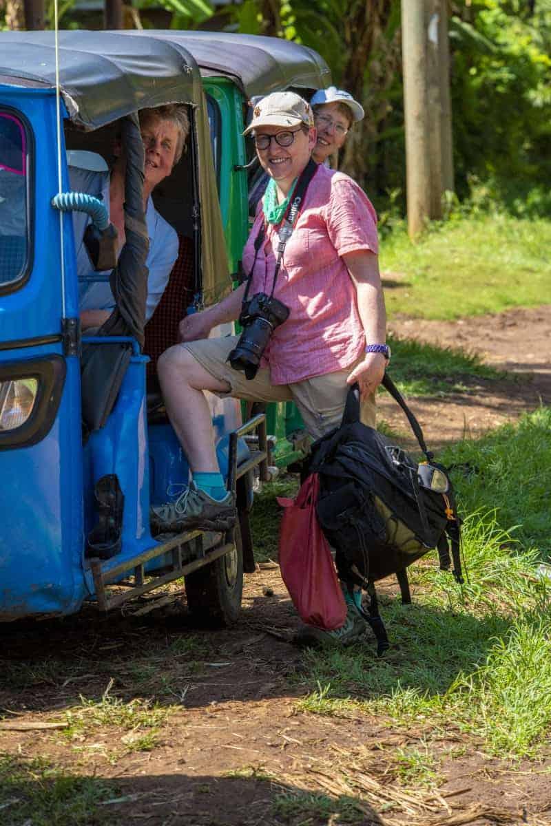 fotografiereis Afrika Tanzania