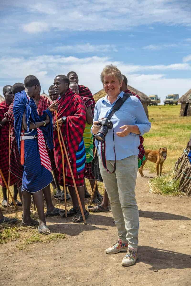 Fotoreizen Afrika Tanzania
