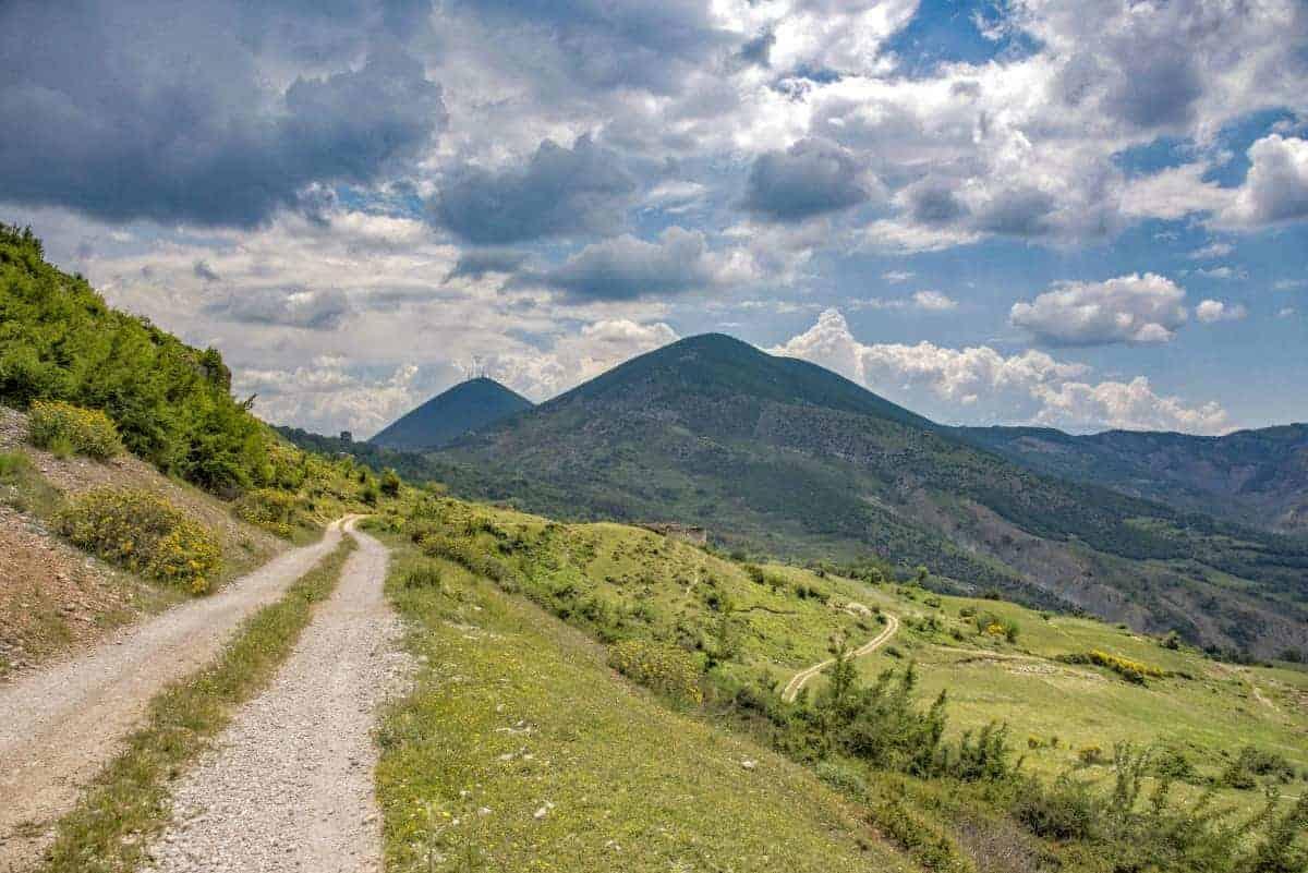 Fotoreis Albanie