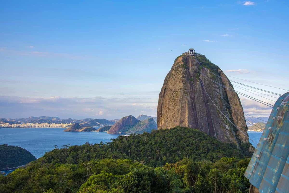 Suikerberg Rio de Janeiro