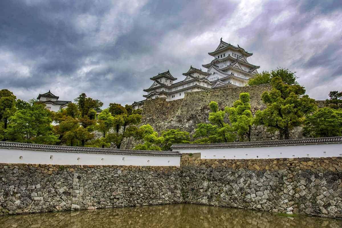 Fotoreis Japan Himeji