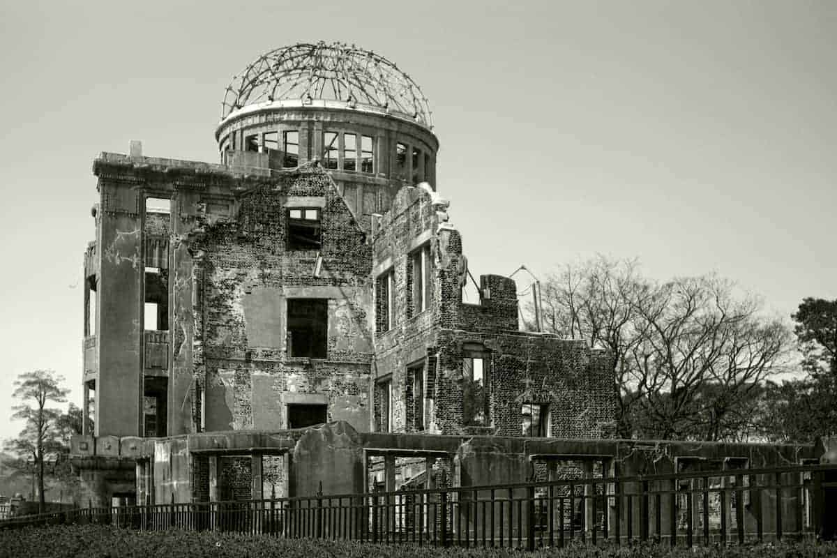 Fotoreis Japan Hiroshima