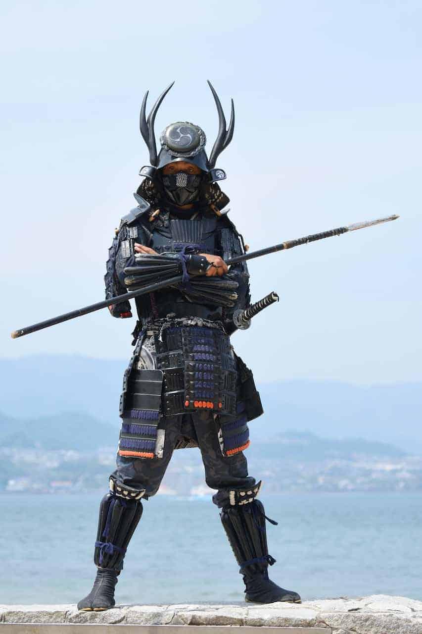 Cosplay zie je veel in Japan tijdens de fotografiereis
