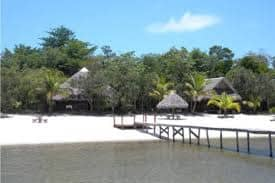 Fotoreis Madagaskar Palmarium Hotel