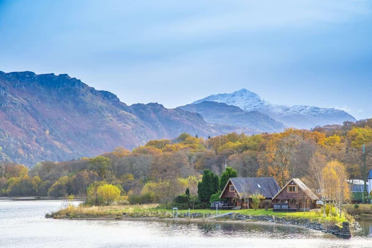 Fotoreis Schotland