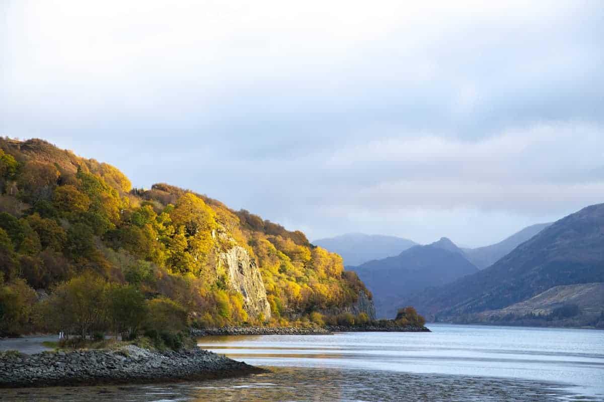 Fotoreis Schotland - Isle of Skye