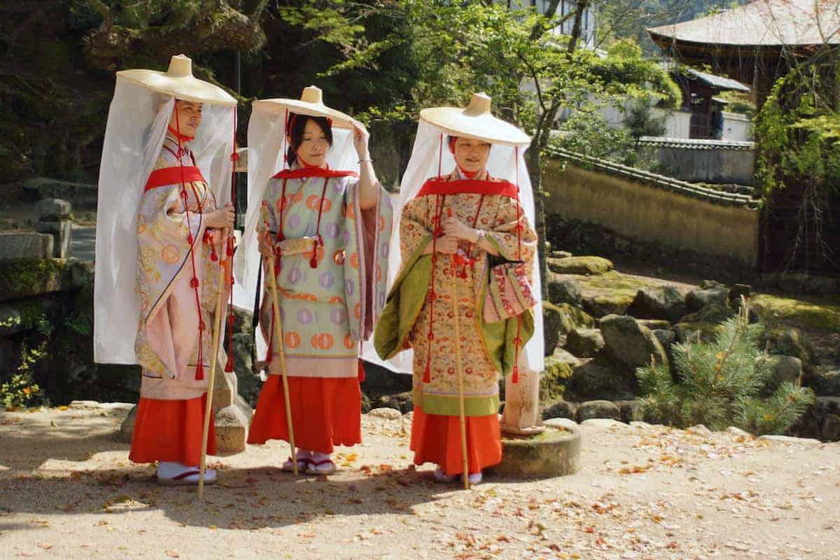 Fotoreizen Japan Miyajima 08