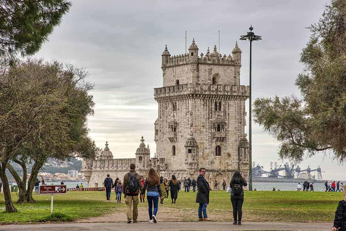 Fotoreizen Lissabon Portugal 41