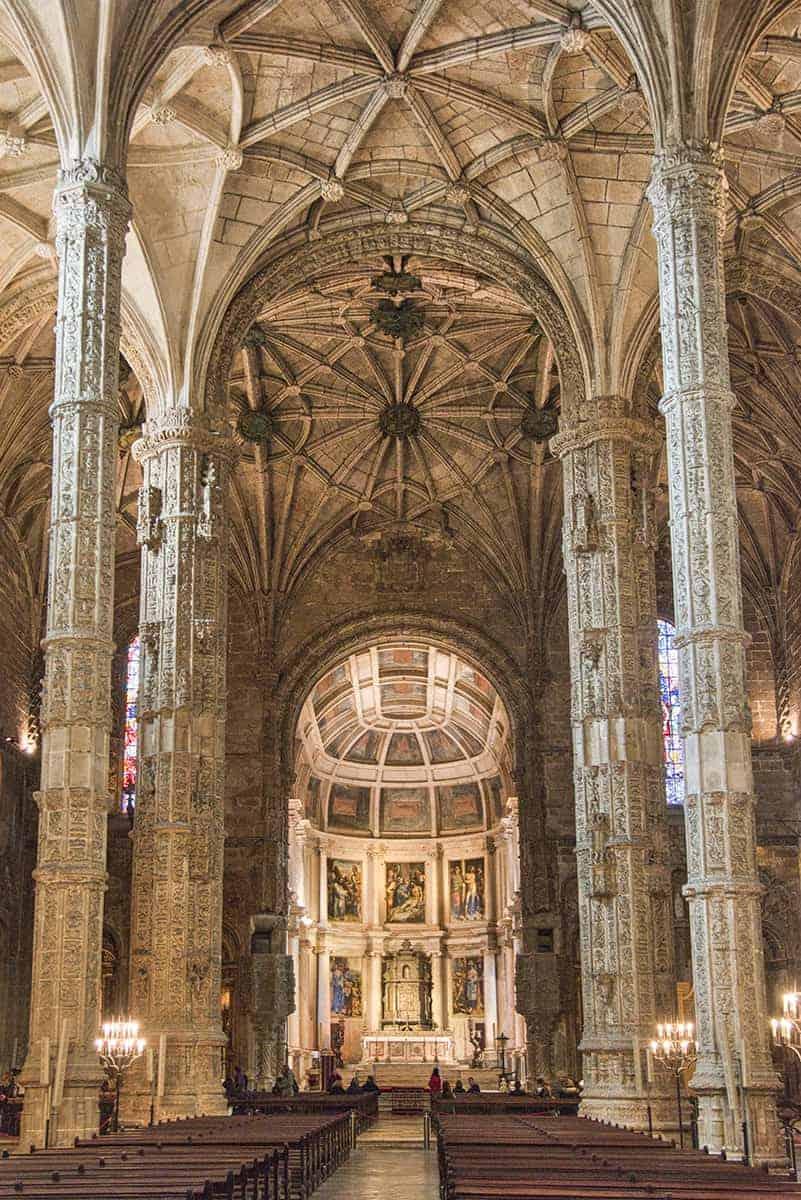 Fotoreizen Lissabon Portugal 43 Jeronimos