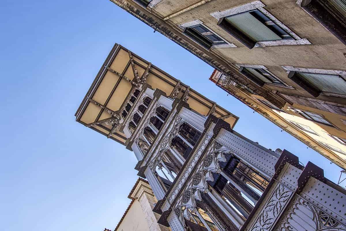 Fotoreizen Lissabon Portugal 75 lift
