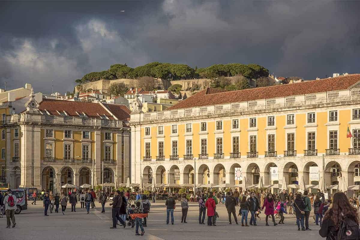Fotoreizen Lissabon Portugal 88