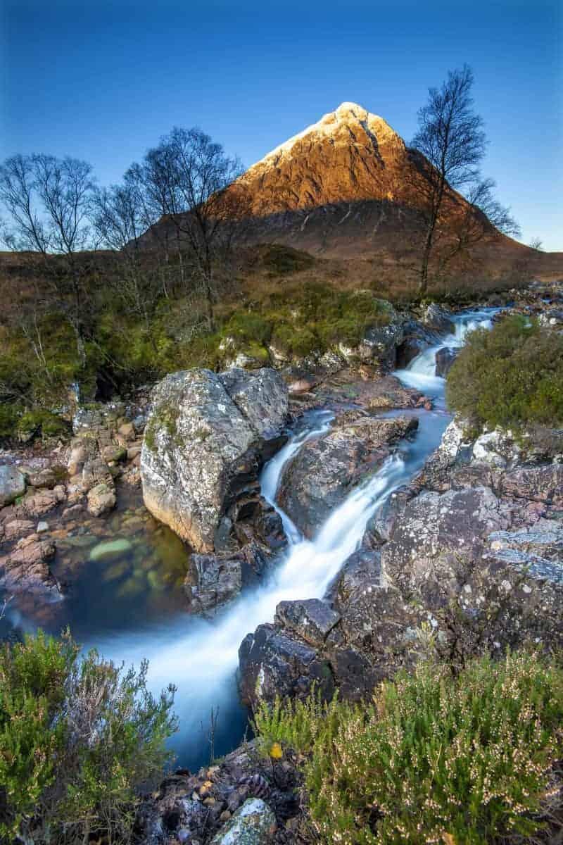 Fotoreizen Schotland Glencoe