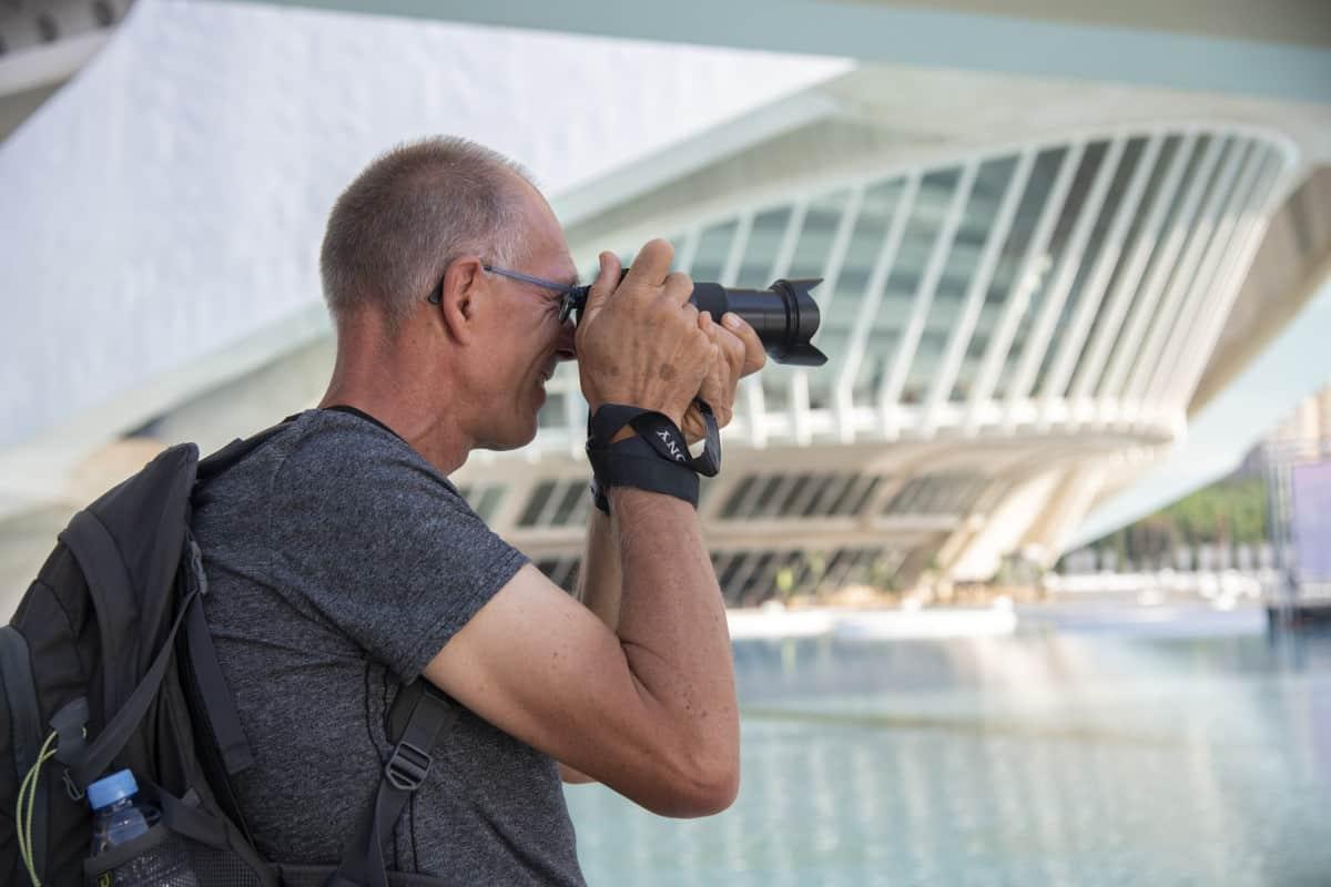 Fotoreizen Valencia Roelf bij Palau