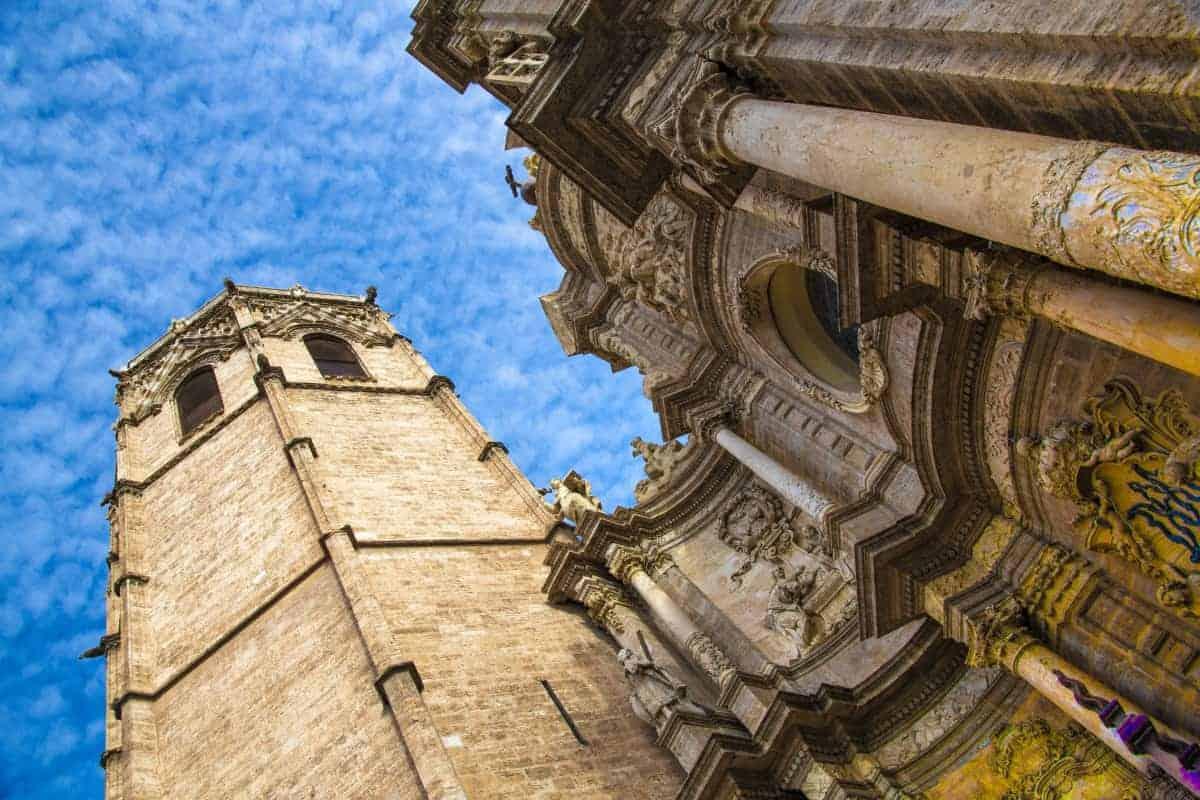 Fotoreizen Valencia kathedraal