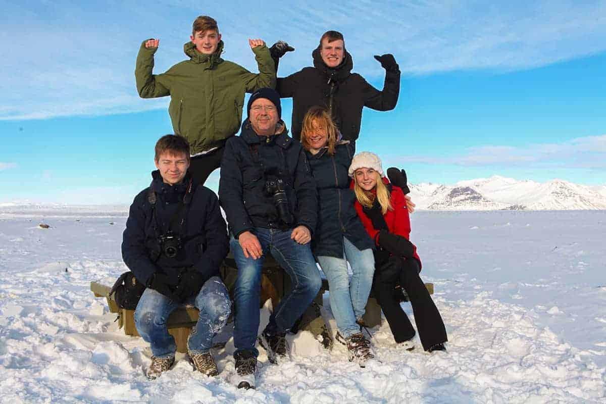 Fotoreizen op maat - Familie Tielens groepsfoto 2