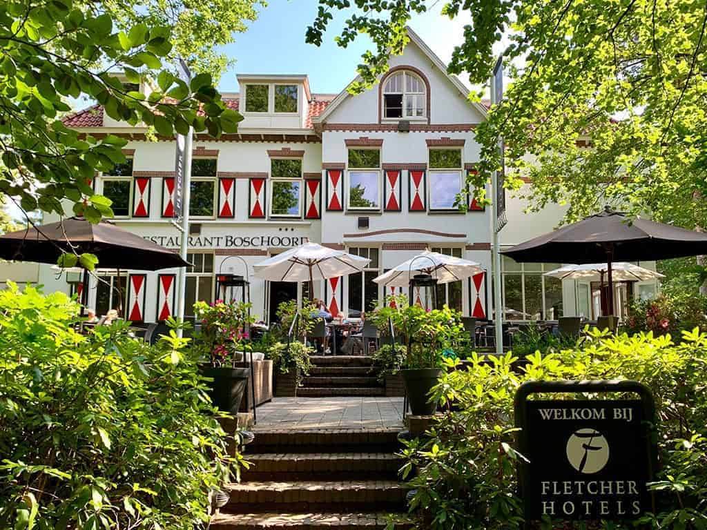 Fotoweekend Brabant Hotel Boschoord
