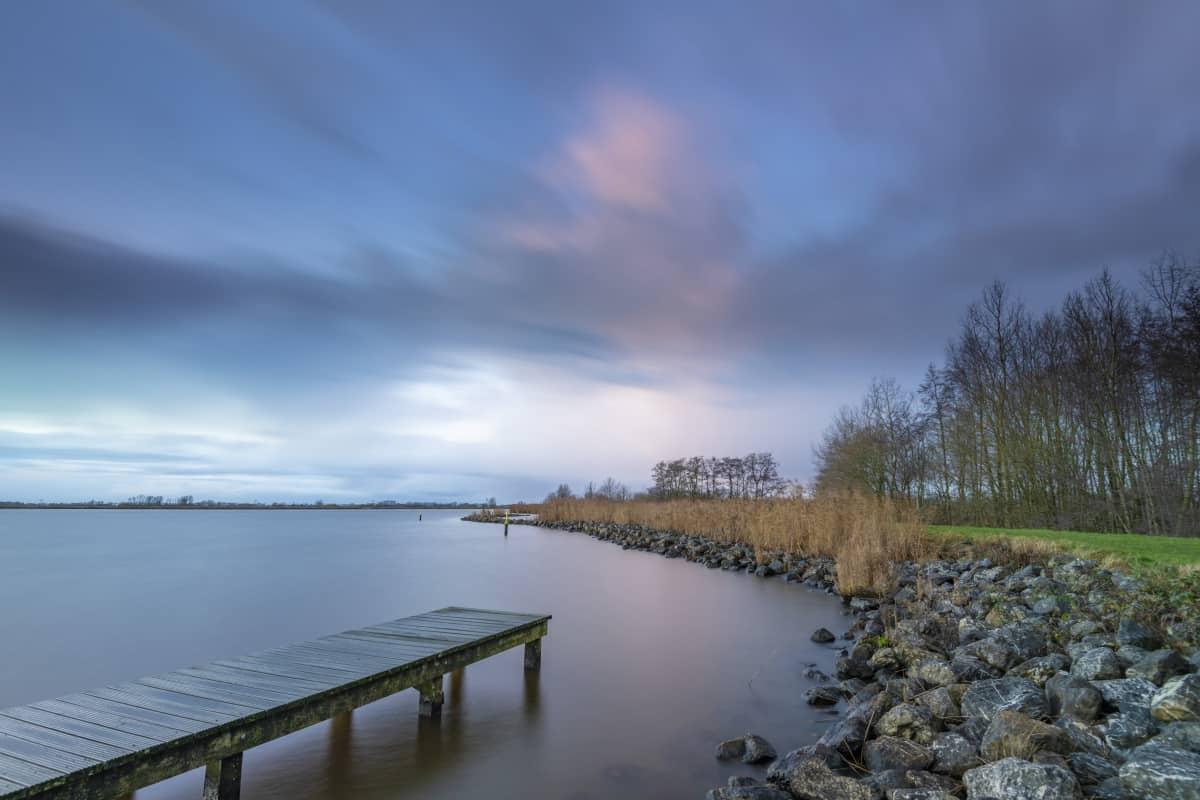 Fotografie cursus landschapsfotografie Schildmeer