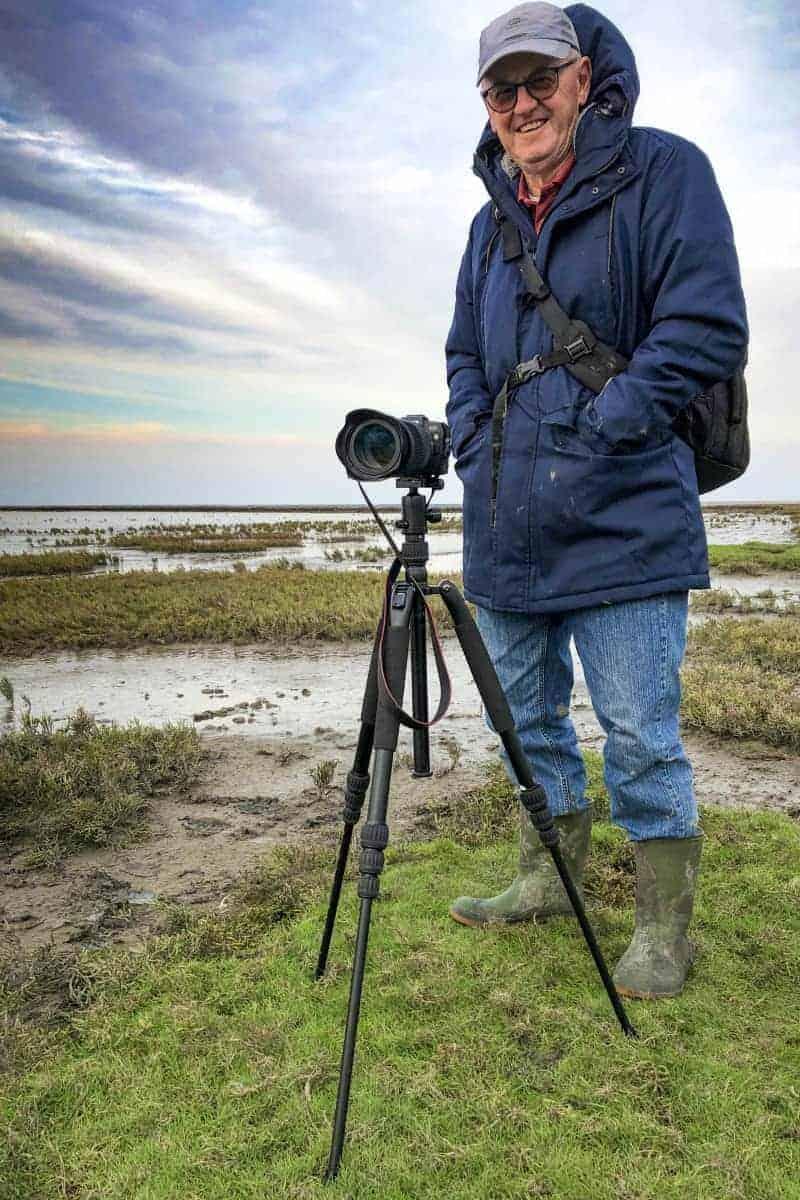 Fotoweekend Groninger Waddenkust Dirk van Dijk