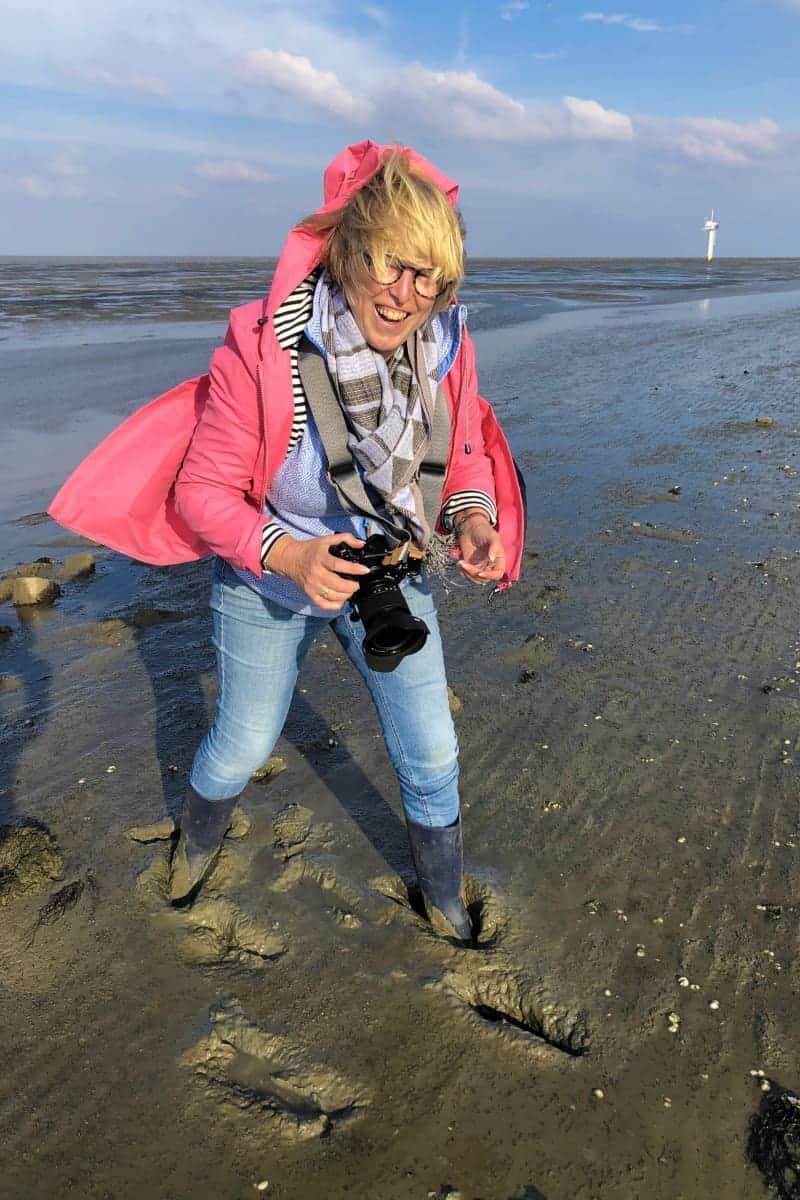 Fotoweekend Groninger Waddenkust Marjolein