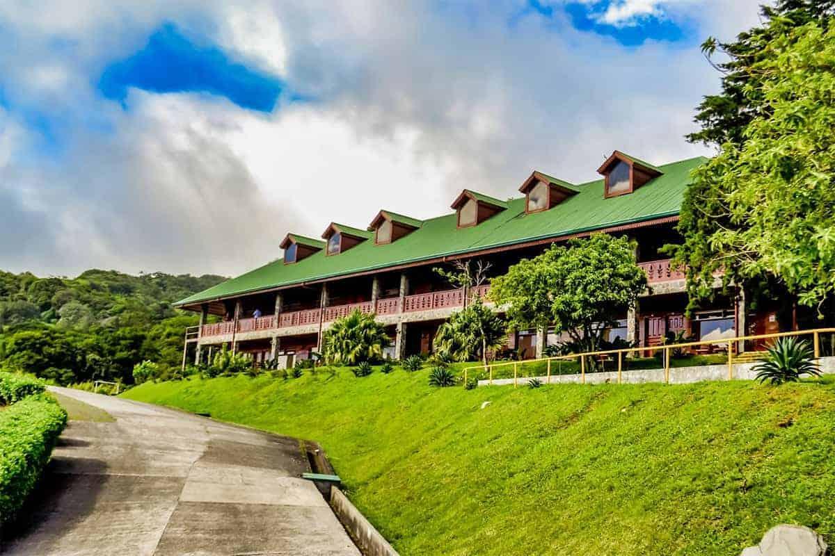 Heliconia Hotel Monteverde