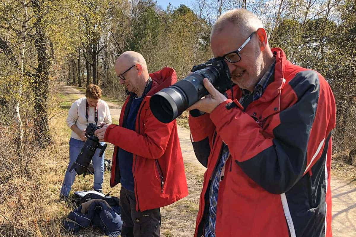 Jan Peters Fotoweekend Brabant