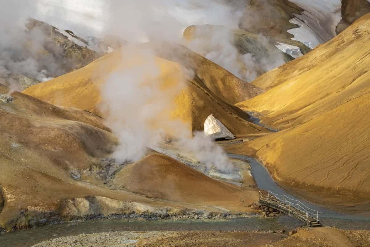 Kerlingarfjoll-en-Strokkur - Fotoreis IJsland