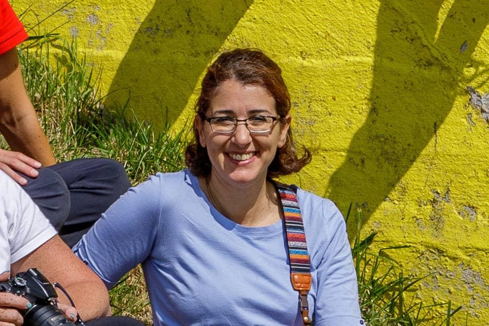 Nadia El Mokhtari