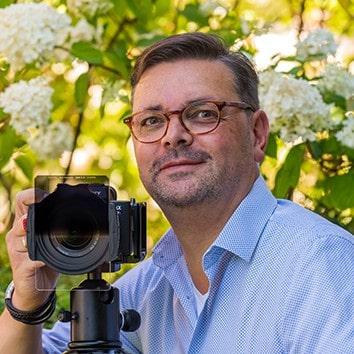 Fotograaf Ron ter Burg - Fotografie-reizen