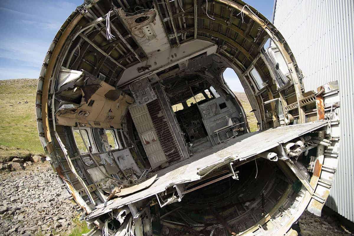Workshop HDR - interieur vliegtuig samengevoegd